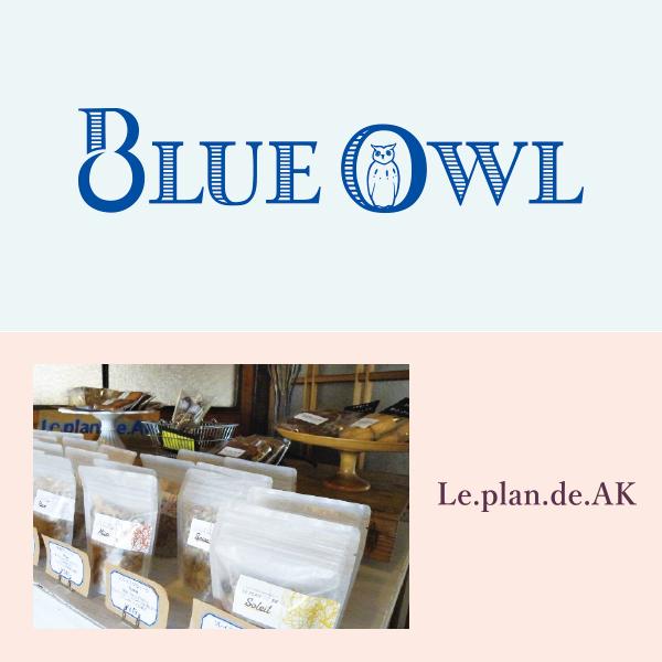 Blue Owl、Le.plan.de AK