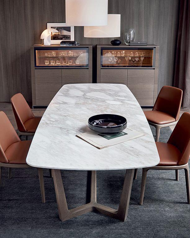 Poliform CONCORDE テーブル