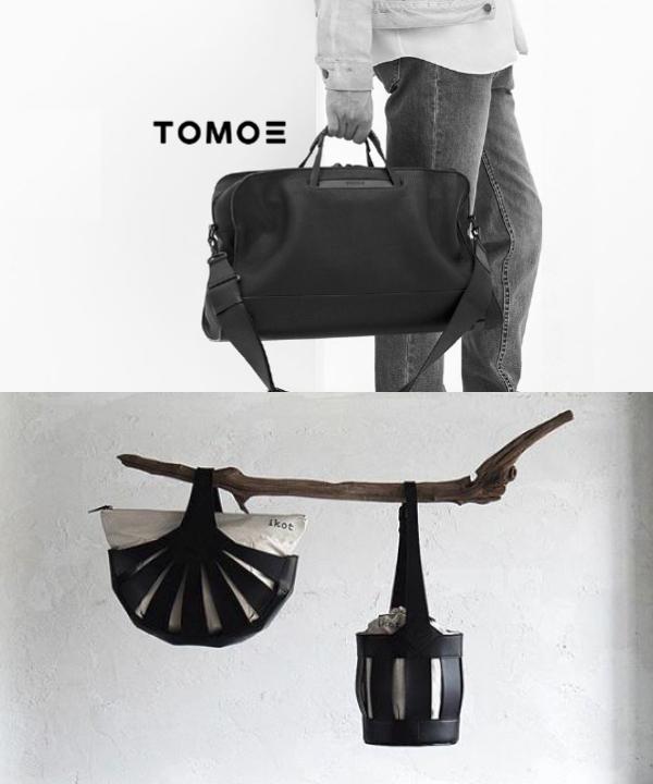 TOMOE / ikot ポップアップイベント