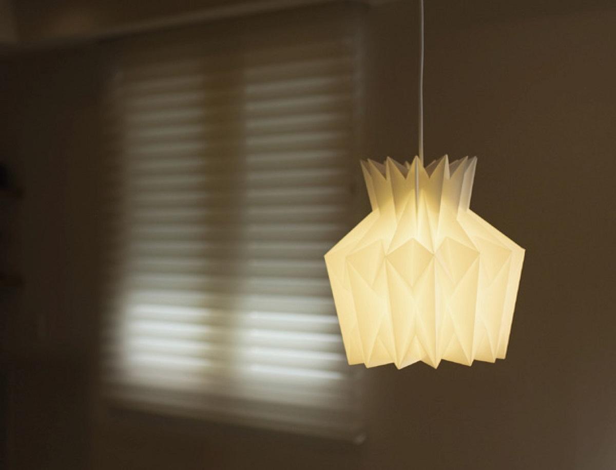 LEKLINT PINEAPPLE ランプ