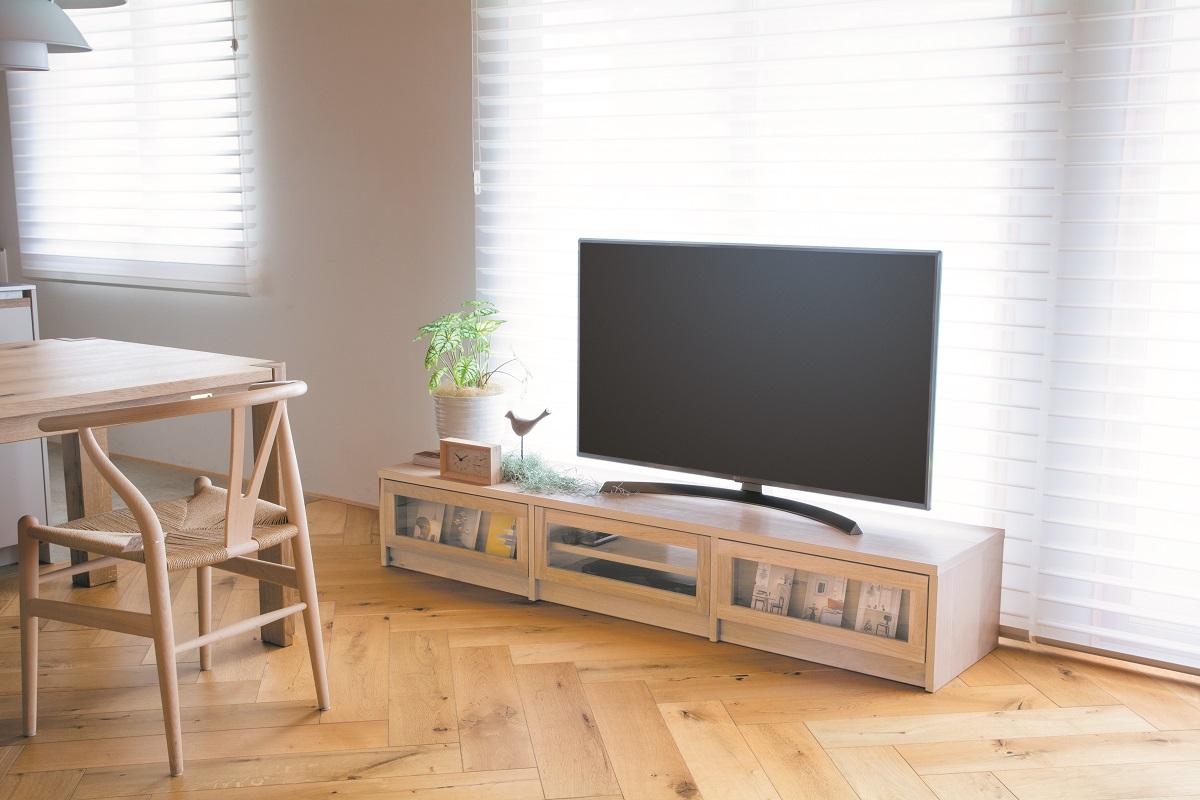 FALUN テレビボード
