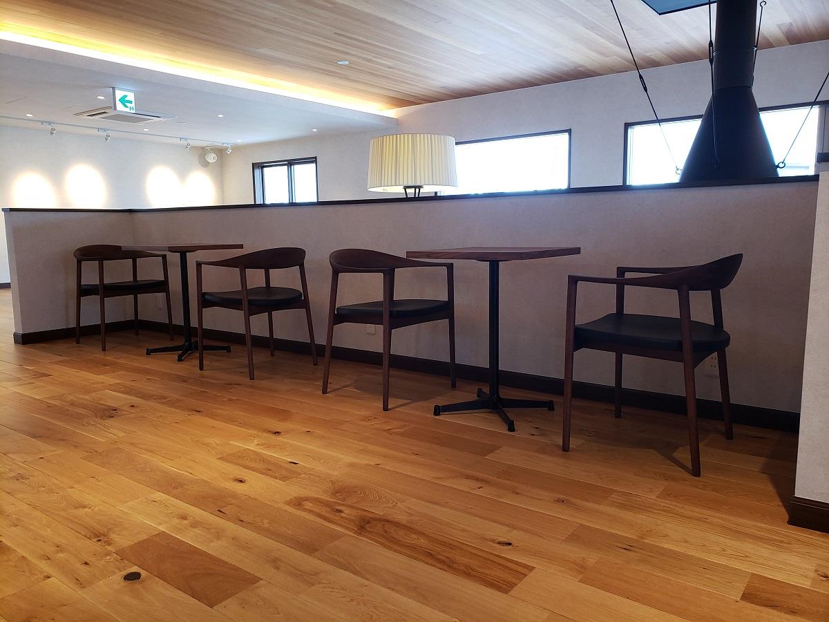 光陽福祉会様 / タイムテーブル、リンクチェア、ホースシューチェア